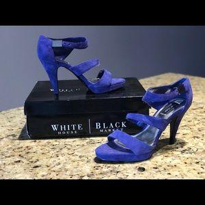 59ded3797f5a White House Black Market Shoes